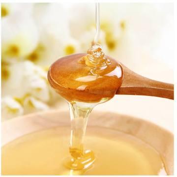 100% miel d'acacia frais Nature Bee