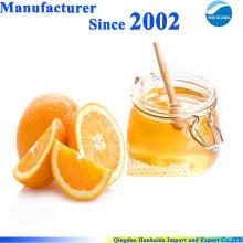 Heißer Verkauf & heißer Kuchen 100% reine natürliche Orangenschale ätherisches Öl Extraktion 8008-57-9 mit angemessenem Preis !!
