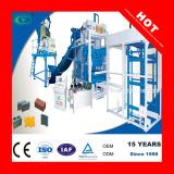 Hollow Brick Making Machine (QT8-15)