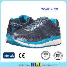 Gute Verkaufs-Maschen-Oberseiten-Großhandelssport-Schuhe für Frauen