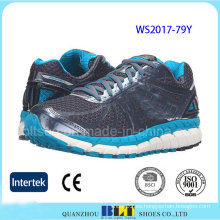 Good Sale Mesh Upper Wholesale Sport Shoes para Mujeres