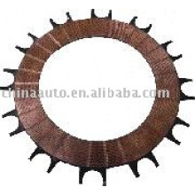Automatic Transmission Friction clutch Disc Material