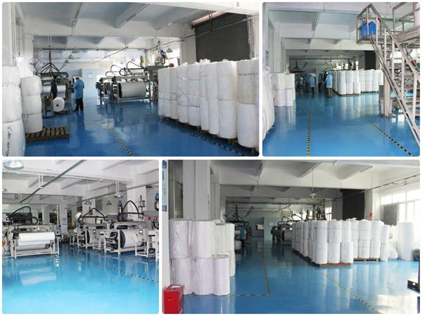 Air Filter Paper Production Line
