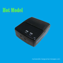 Hot!80mm 3Inch High Speed Windows Java Android Bluetooth Mobile Mini Receipt Printer With Large Capacity Battery(OCPP-M081)
