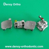 Monoblock / MIM Bracket Orthodontic Bracket Dental Bracket of CE, FDA