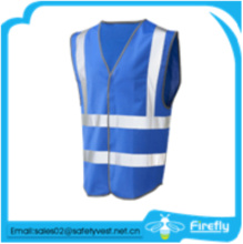 new design high visibility colorful safety vest