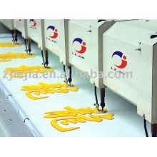 Máquina de bordar Chenille