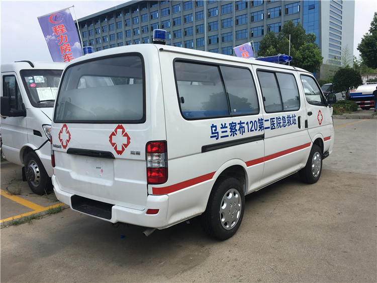 Medical Ambulance4