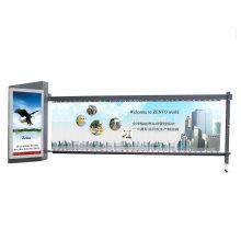 Tgw Barrier Gate Automat Boom Barrier Images