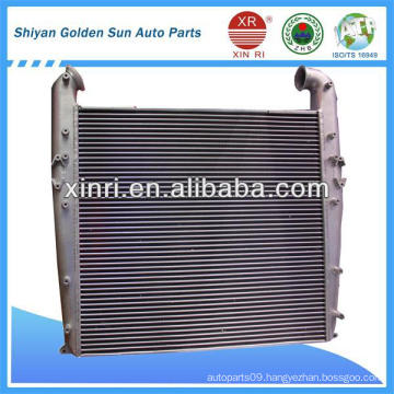 scania truck intercooler for OE 570472 1384059