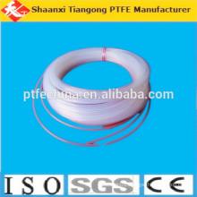 100% pure ptfe pipe, polytetrafluorothylene pipe, ptfe tube, polytetrafluorothylene tube, PTFE pipe, PTFE tube