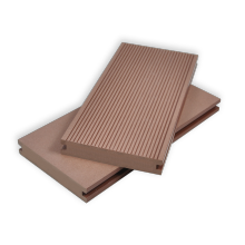 New generation waterproof alternative composite decking