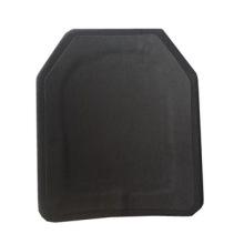 Quadratisches 9mm Kevlar AramidLevel NIJ IIIA 0101.06 Kugelsichere Platte