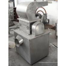 2017 CSJ-Serie Rauheitsmühle, SS 4 Stück Metall-Mühle, hartes Material Kommerziellen Klasse Fleischwolf