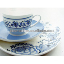 new design hot sell elegance Refinement china tea cup