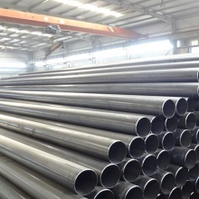 Erw Welded Steel Pipe For construction