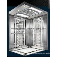 Barato y elevador de pasajeros de alta calidad (JQ-B023)
