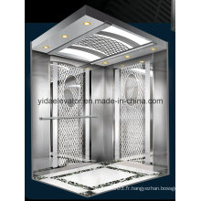 Ascenseur de passagers bon marché et de haute qualité (JQ-B023)