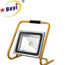 Lumière de travail rechargeable de la puissance élevée 50W LED avec la série M