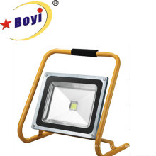 High Power 40W LED Rechargeable Work Light with M Series