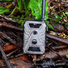 Cámara de exploración inalámbrica de 12MP 1080P cámara de caza SMS GPRS Trail Camera