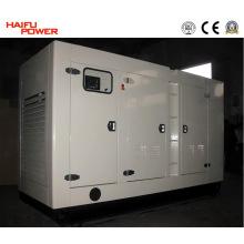 300KVA Shangchai Silent Diesel Generator Set (HF240S)