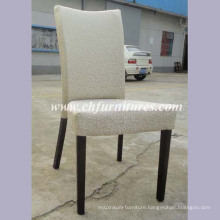 Cream White Living Room Furniture Chair (YC-F006-01)