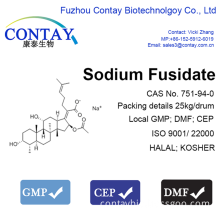 Contay Ferment Sodium Fusidate Fusidic Acid