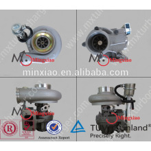 Turbocargador HE351W 61SBE ISDE6 4955908 4043980 4043982