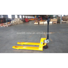 Hand Pallet Truck /hand pallet jack with CE and ISO Certificate