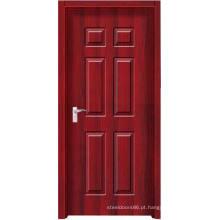 Porta de Melamina (HD-8009)