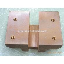 produtos de fundição de bronze de cobre de latão