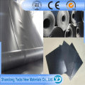 Fish Farm Pond Liner Liner 1.5mm Waterproofing LDPE Geomembrane