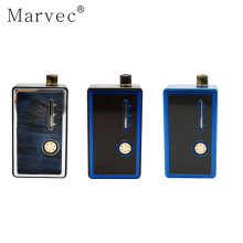 Hot sale good quality for Mod Vape New innovative 5ML All In One box vape export to United States Factory