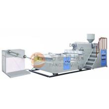 Máquina de filme de bolha de PE (uma extrusora) 2layer Ftpei-1200