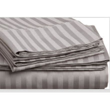 Queen Size Coffee Wholesale Bedding Cotton Sheet Sets
