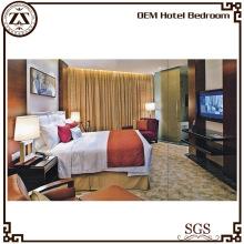 8 anos de garantia usado mobília do Hotel para a venda