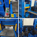 Silicone Swimming Cap Hydraulic Press Machine