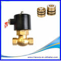 Good Price US Series Pilot-Operated Steam Solenoid Valve For G PT NPT