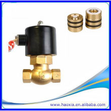 2 Way 220V AC Pilot-Operated Steam solenoid valve US-15
