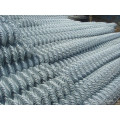 Galvanized Chain Link Fenceing