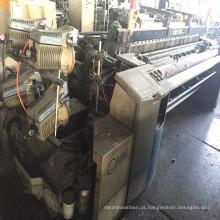Good Condition 24 Sets Usado Picanol Omini Plus máquina de tecelagem de jato de ar