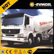 Preço do misturador concreto de Liugong 9cbm