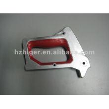 forgeage pièces en aluminium moulage sous pression cadre d'éclairage