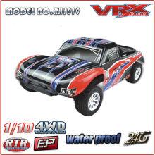 conception 2-pièce pour mise à niveau facile Radio Control jouets, jouets voiture wih rc