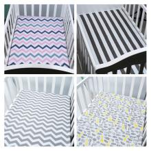 Шпаргалка для малыша мягкий хлопок лист детская кроватка