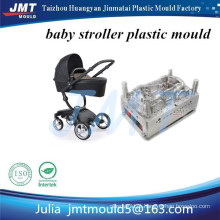 customized Huangyan high precision and best price baby stroller plastic injection mold factory