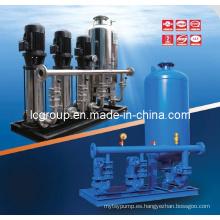 Sgb, Serie Sql Inversor (neumático) Suministro de agua