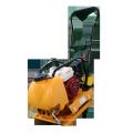 honda weight plate compactor machine