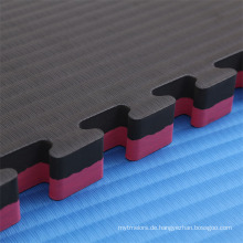 Mushang Training Kunststoff Bodenmatte